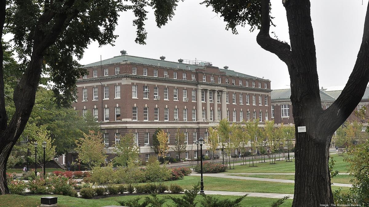 Rensselaer Polytechnic Institute dean and students say job