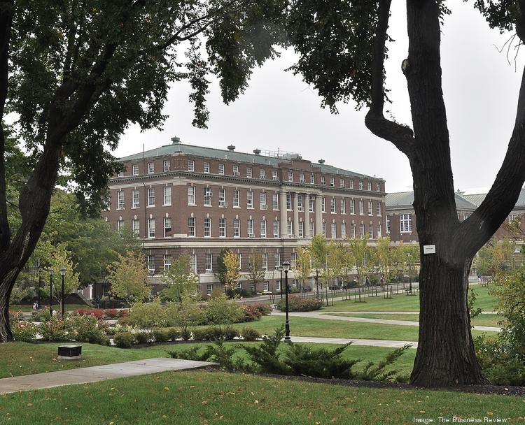 Rensselaer Polytechnic Institute in Troy, NY. The private school is pulling together a roster of Albany, NY area CEOs for a Dec. 5 event in Troy.