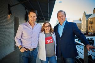 In a tech town, a consumer goods accelerator takes limelight