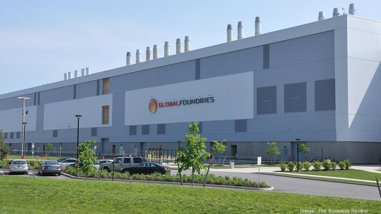globalfoundries has invested 10 billion to construct its manufacturing complex in malta new york