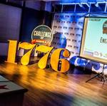 1776 is offering more cash to more startups for Challenge Cup 2016