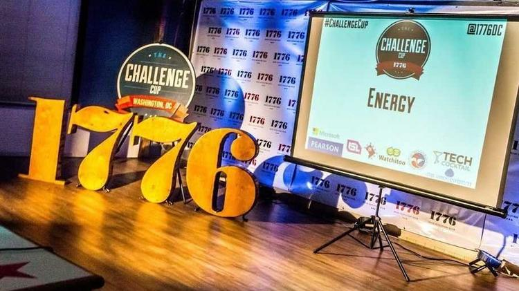 Washington, D.C.-based startup incubator 1776 and the Cambridge Innovation Center will partner to host Challenge Cup 2015, a global competition that spans 16 cities in 11 countries to identify the most promising startups with the best ideas to solve the world's biggest challenges, in Boston on February 19.