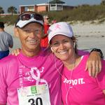 Sawgrass Marriott partners with 26.2 with <strong>DONNA</strong>