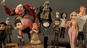 Laika Hauls In 1m From Auction Coraline S Evil Other Mother Nets Biggest Bid Portland Business Journal