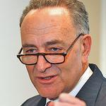 Schumer 'more optimistic than usual' about Niagara Falls landing KC-135 mission