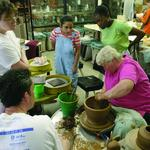 After 25 years in Adams Morgan, Hinckley Pottery looks to move