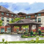 New hotel at Biltmore Estate to start taking reservations
