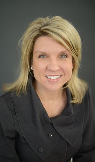 Stefanie Meyer, senior vice president and principal, Mid-America Real Estate-Minnesota