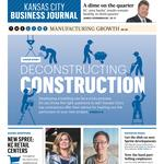 First in Print: Deconstructing construction