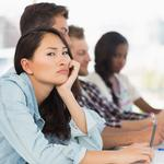 Study: Even your 'satisfied' employees may be looking to leave