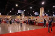 This was the 31st year for HeroesCon 2013, which ran this year June 7-9 at the Charlotte Convention Center.