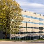 For St. John Properties, payoff comes slowly at lone city office building