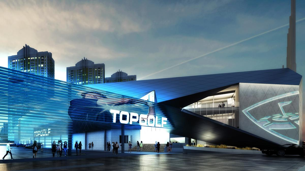 Top Golf Sells Stake To Providence Equity Partners Dallas Business Journal