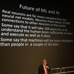 MIT artificial intelligence expert talks past, present, future of machine learning to Phoenix tech community