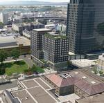 Big downtown Oakland residential project nears approval
