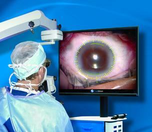 University of Chicago Medicine is first teaching institution in Illinois to use new 3d surgical visualization system.