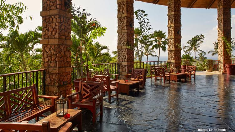 Hotel Room Rates In Hawaii Were Highest On The Valley Isle December According To