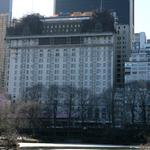Plaza Hotel to hit auction block