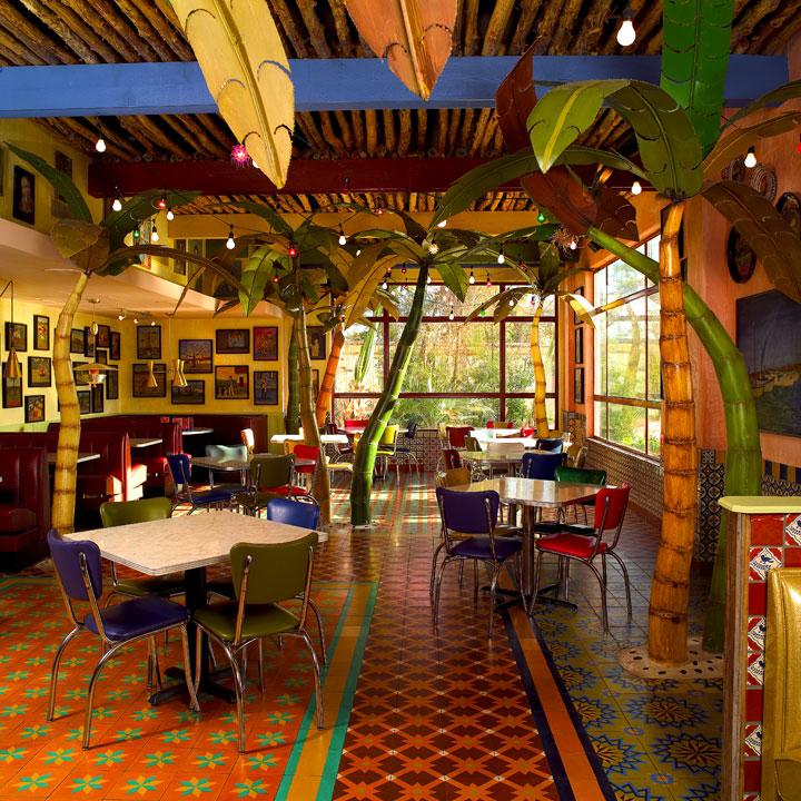 Each Chuy's restaurant is adapted and is unique to its location. Its new restaurant on the Country Club Plaza in Kansas City will be the chain's first in an outdoor shopping area.