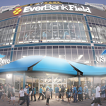 Renovations planned for Touchdown Club at EverBank Field
