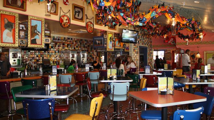 Mexican Food In Eaton Ohio