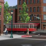 Loop trolley faces another lawsuit