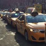Taxi owners team up with lenders to sue N.Y.C. over Uber