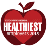 Business Journal names Healthiest Employers 2015