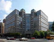 The National Science Foundation will be relocating from Stafford Place in Ballston in 2017.