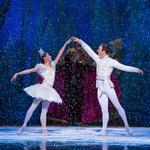 Joffrey Ballet on the hunt for millions of dollars to mount a new