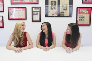 How 3 Harvard students created Her Campus, a media company profitable from day one