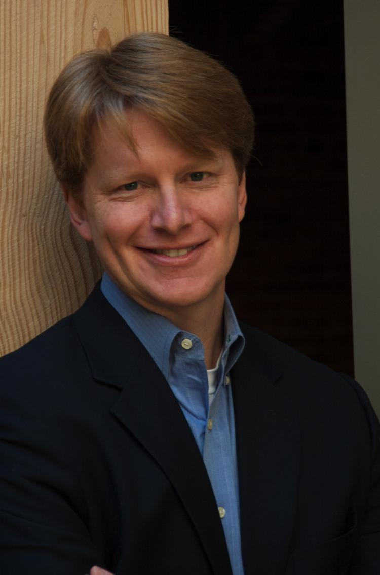 Seventh Generation CEO John Replogle is the newest board member at Durham-based Cree.