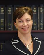 State bar association names <strong>Mary</strong> <strong>Amos</strong> <strong>Augsburger</strong> executive director