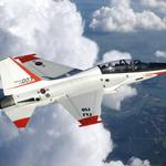 Lockheed's strategy for two major Air Force programs? 'Low-risk' and 'mature' jets