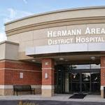 Is Hermann hospital a Mercy acquisition target?