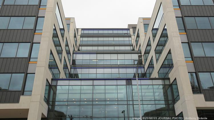 Just Like That: Amazon, Facebook Lease 3.4% Of Seattleu0027s Class A Office  Space