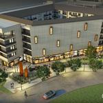 CityLine to get new $500M mixed-use development neighbor in Richardson