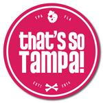 'I Love the 'Burg,' creators expand, launch 'That's So Tampa'