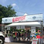 SliceFest returning to Lakeview in June