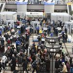 DIA20: Denver airport plans to move security checkpoints off terminal floor
