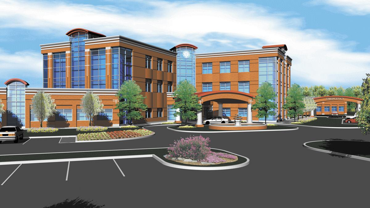 winning approval to build fort mill hospital hinges on 10 minute