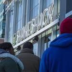 Shake Shack's long lines are horrible, but you might meet your future spouse there