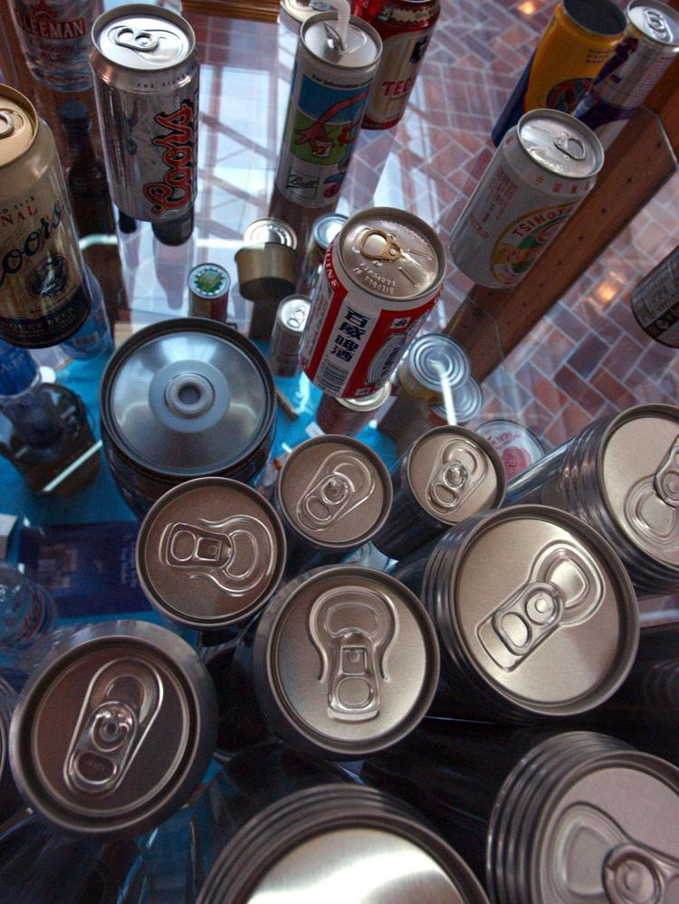 World's biggest can maker: Colorado's Ball completes $6B Rexam buy ...
