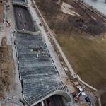 Transforming a landmark: CityArchRiver renovations on schedule, on budget