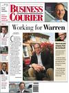 Business Courier named best business pub in Ohio