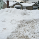 Snow curb appeal: Winter weather creates perfect storm for residential Realtors