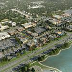 Overland Park Council creates incentives district for Central Square project