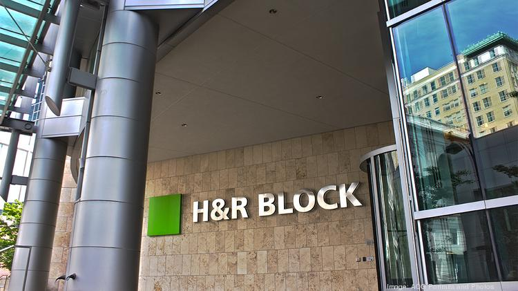 Air travel and tax preparation services typically don't go hand in hand, but a new partnership with H&R Block Inc. is shaking up the norm.