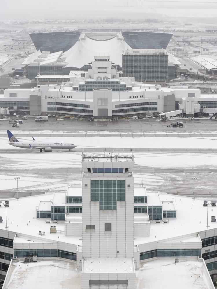 denver international airport: uncovered essay The university of north carolina at chapel hill, the nation's first public university, is a global higher education leader known for innovative teaching, research.