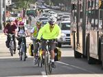Believe it or not, Zillow says Seattle is a better bicycling town than Portland